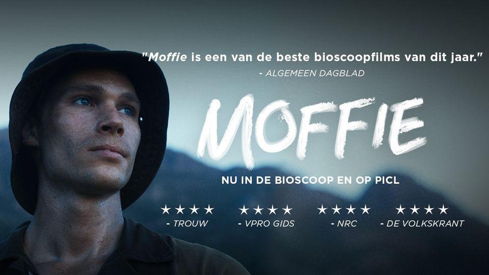 Film Moffie Zuid-Afrika