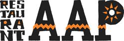 Deze afbeelding heeft een leeg alt-attribuut; de bestandsnaam is Restaurant-Aap-logo-.png